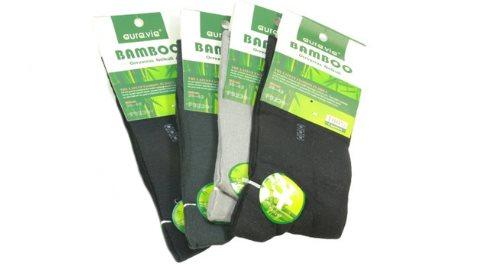 Masinis.lt - PREKĖS SANDĖLYJE! Neįtikėtinai viliojanti kaina už bambuko pluošto kojinių rinkinius!