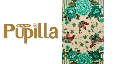Masinis.lt - Viliojanti kaina už žalsvos spalvos, medvilnės pluošto, turkišką rankšluostį su dailiomis gėlėmis!