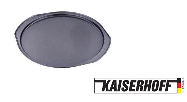 """Masinis.lt - PREKĖ SANDĖLYJE! Apvali kepimo forma """"Kaiserhoff KH-8293"""" už neįtikėtinai žemą kainą!"""