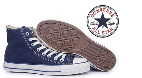 """Masinis.lt - SANDĖLYJE! Originalūs """"Converse"""", moteriški bateliai, mėlynos spalvos, 39 dydis! Idealiam patogumui!"""