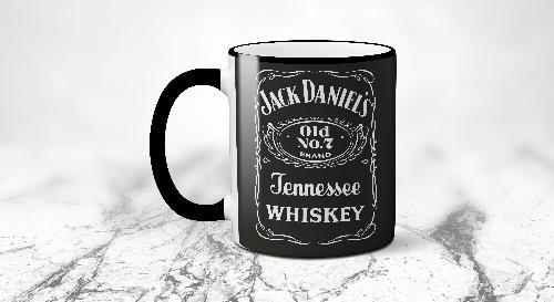 """Masinis.lt - Itin kokybiškas, keramikinis """"Jack Daniles"""" puodelis! Jūsų išskirtinis puodelis!"""
