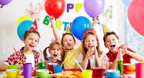 Masinis.lt - Net 3 val. trukmės smagiausias ir nepamirštamas gimtadienis jūsų vaikui, žaidimų kambaryje, Vilniuje!