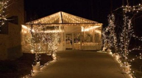 Masinis.lt - 200 LED, ŠILTAI BALTOS spalvos girlianda - verveklis, Jūsų kalėdinei eglutei! Vidaus puošybai!