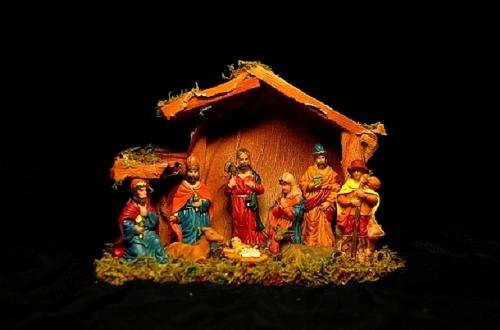 Masinis.lt - PREKĖ SANDĖLYJE! Nuostabus Šv. Kalėdų atributas - tradicinė prakartėlė Jūsų namų jaukumui (PV)!