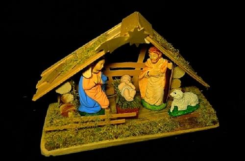 Masinis.lt - PREKĖ SANDĖLYJE-GALITE ATVYKTI IR ĮSIGYTI! Dailus švenčių atributas! Šv. Kalėdų tradicinė prakartėlė už puikią kainą (PLT5)!