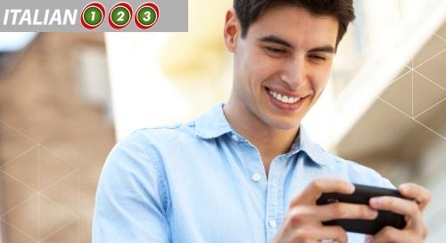Masinis.lt - 6 mėn arba 12 mėn. trukmės italų kalbos kursai anglų kalba internetu!